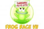FROG RACE VII 2015 ZAPISY