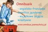 Piaseczno - Angielsko-francuska prywatna świetlica językowa