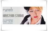 Koncert Krystyny Stańko z zespołem