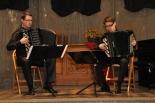 akordeoNowa Podróż Muzyczna w Tarczynie