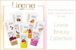 Aksamitnie gładka skóra dzięki nowym peelingom do ciała  Lirene Beauty Collection