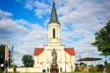 Wielki Odpust w Pieczyskach