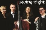 Swing Motion - koncert letni