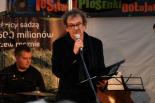 Festiwal Piosenki Dołującej w Uroczysku Zimne Doły