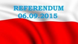 WYBORCO - sprawdź gdzie głosować w gminie Lesznowola!