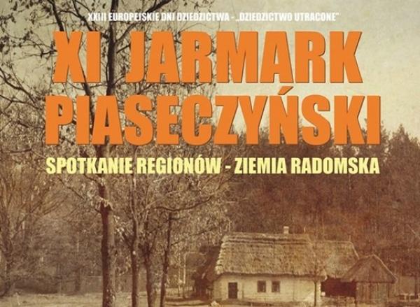 XI Jarmark Piaseczyński