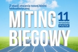 Miting Biegowy w Piasecznie