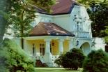 Festiwal Otwarte Ogrody w Konstancinie-Jeziorna