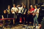 Koncert zespołu TABAC w Piasecznie