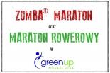 Maratony: ZUMBA® i ROWEROWY w GreenUP Fitness Club