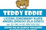 niezwykle skuteczne zajęcia angielskiego dla dzieci w wieku 4-6 lat w Piasecznie