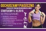 GreenUP odchudza Piaseczno - 5 edycja programu