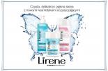 Czysta, delikatna i piękna skóra  z nowymi kosmetykami oczyszczającymi Lirene
