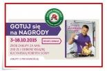 Zdobądź książkę pełną pysznych przepisów w CH Auchan!