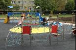 Powstaje park Zachodni w Piasecznie