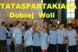 Jubileuszowa Tataspartakiada w Łazach