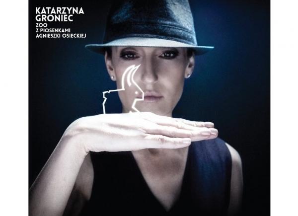 Koncert Katarzyny Groniec w Piasecznie