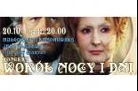 """Koncert wokół """"Nocy i dni"""" w Piasecznie"""