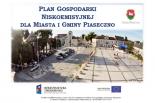 Plan Gospodarki Niskoemisyjnej dla Miasta i Gminy Piaseczno