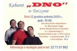 Kabaret DNO w Tarczynie