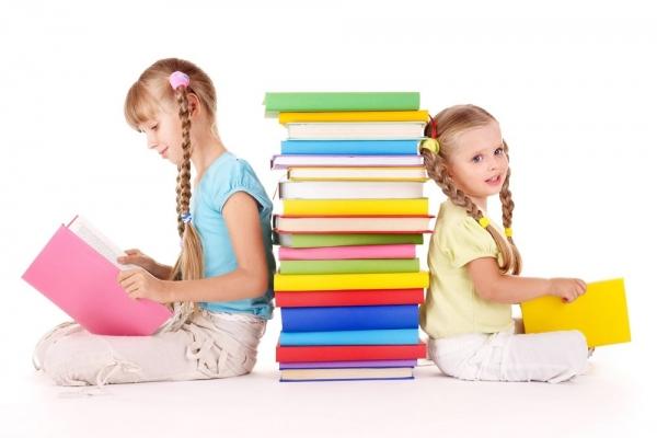 Podaruj dzieciom książkę!