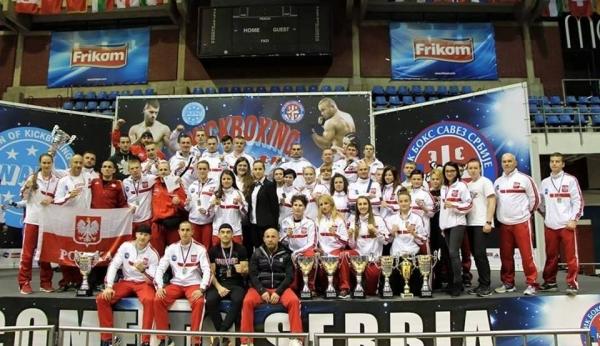 Kolejne sukcesy kickboxerów z X FIGHT Piaseczno