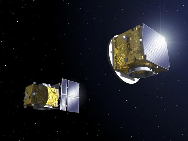 PROBA-3 - Kolejny międzynarodowy kontrakt kosmiczny dla Creotech Instruments