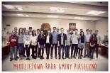 VIII Sesja Młodzieżowej Rady Gminy Piaseczno