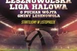 Lesznowolska Liga Halowa