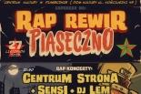 Rap Rewir Piaseczno 2015