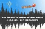 XIII kiermasz bożonarodzeniowy w Jazgarzewie