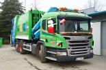 Zmiana firm odbierających odpady w gminie Piaseczno