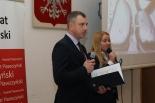 Ogólnopolska konferencja w Starostwie