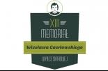 Trzynasty Memoriał Wiesława Gawłowskiego