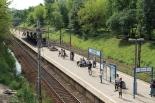 Utrudnienia na torach i nowy rozkład jazdy pociągów