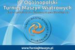 IV Ogólnopolski Turniej Maszyn Wiatrowych