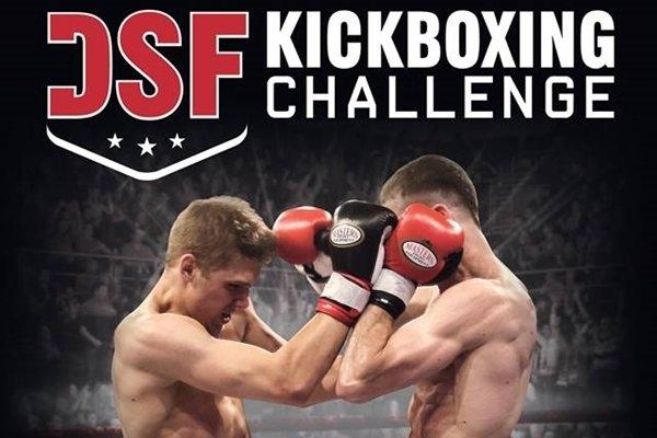 6. gala DSF Kickboxing Challenge