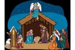 """Konkurs na """"Szopkę bożonarodzeniową"""" w Tarczynie"""