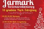 IV Jarmark Bożonarodzeniowy w Konstancinie-Jeziornie