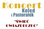Koncert kolęd i pastorałek w Tarczynie