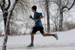 W czym trenować zimą