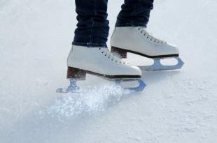 OSiR Góra Kalwaria zaprasza na lodowisko