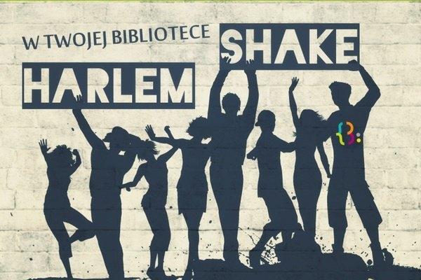 Biblioteczny Harlem Shake
