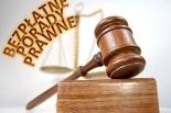 Bezpłatna pomoc prawna dla mieszkańców powiatu