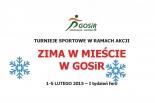 Konstancin-Jeziorna - sportowa zima w mieście
