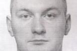 Zaginął 25- letni Łukasz Bielec