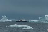 Klub Podróżnika w Piasecznie - Antarktyka