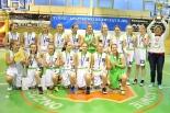 Gołków Cup 2016 zdobyty przez drużynę MUKS PIASECZNO I