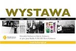 """WYSTAWA """"RYSUNEK MALARSTWO 2000 – 2015"""" w Górze Kalwarii"""