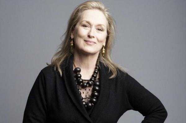Maraton filmowy z Meryl Streep w Hugonówce